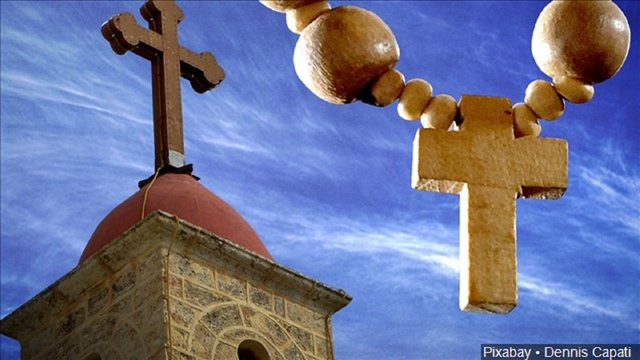 Las Cruces Diocese: Catholics can eat meat today