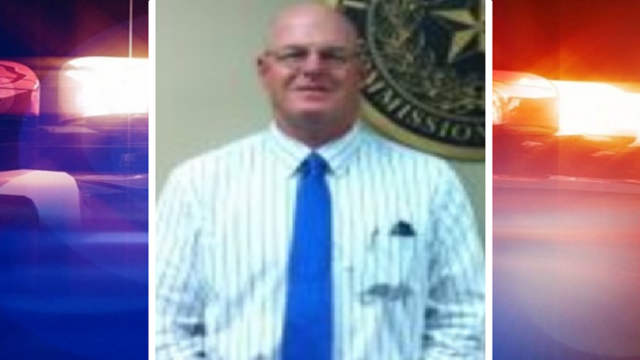 Indicted: Taylor Co. Commissioner Accused of