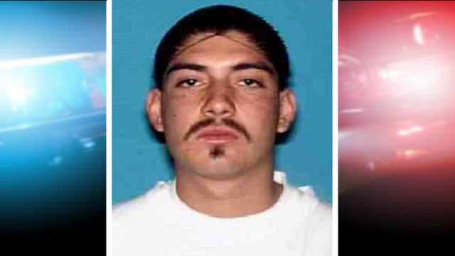 $7,500 Reward Offered for Abilene Man Who's Been Wanted for Nearly 20 Years