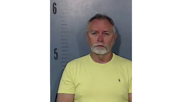 Abilene Man Arrested on Child Porn Charges