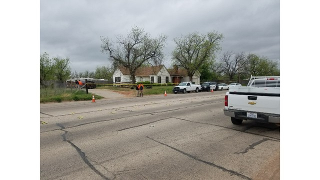 Abilene Police Search for Leads in 4-Year-Old Case