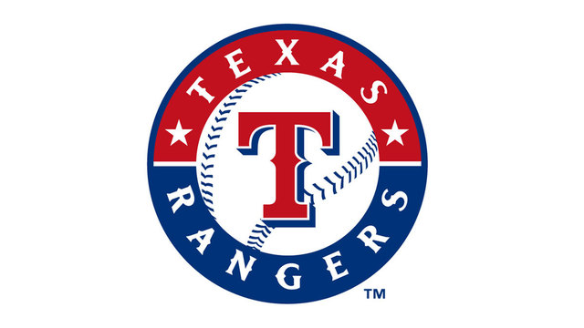 Rangers Announce Opening Day Roster