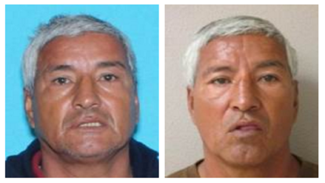Cash Reward Offered for Most Wanted Texas Fugitive