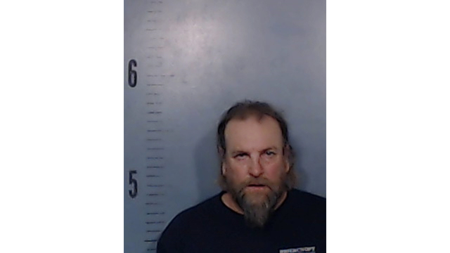 Abilene Couple Arrested on Child Sex Charges