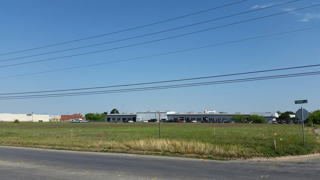 New Development with Retail and Restaurant Space Proposed in South Abilene