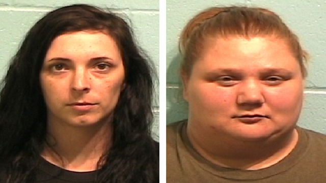 Two Arrested for Intoxicated Manslaughter Wreck in Snyder