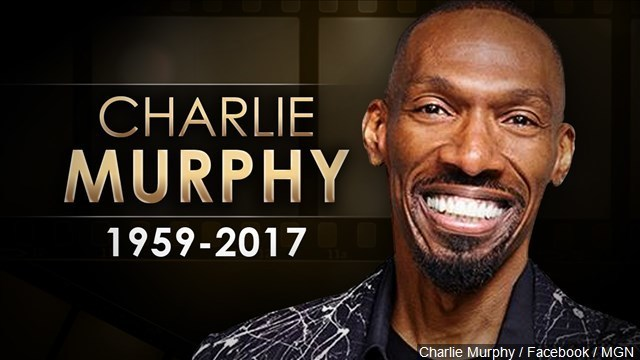 Charlie Murphy - 'Chappelle's Show' Star and Eddie Murphy's Brother - Dead at 57