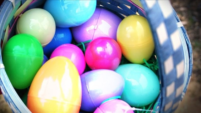 Abilene Egg Hunts and Other Easter Events 2017