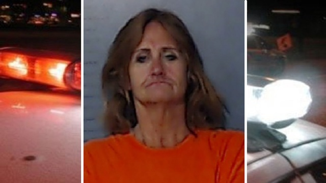 Report: Accused Abilene Prostitute Busted by Undercover Cop in Middle of Afternoon