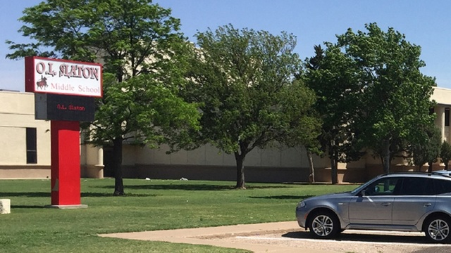 Student Found Dead at Lubbock Middle School, No Foul Play Suspected