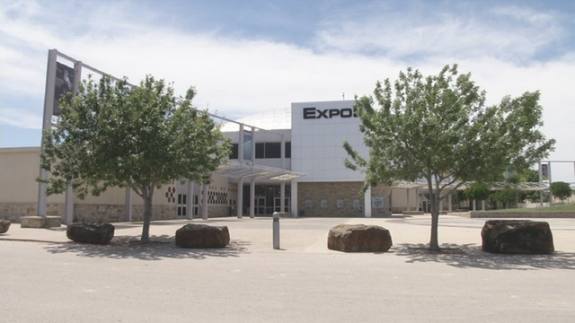 Accidental Discharge at Expo Gun Show in Central Texas