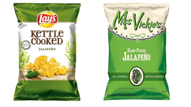 Frito-Lay Recalls Jalapeño Chips Over Salmonella Fears