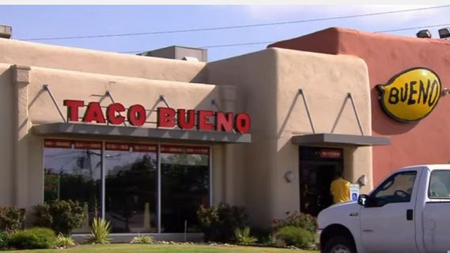 Friday's Undercover Boss to Feature Abilene-Founded Taco Bueno