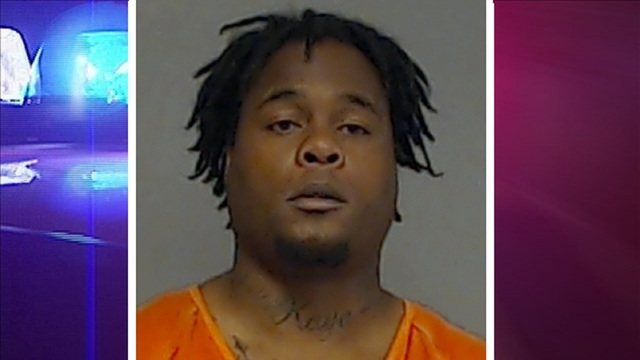 San Angelo Police Find Chili Cheese-Covered Crack Cocaine and Marijuana
