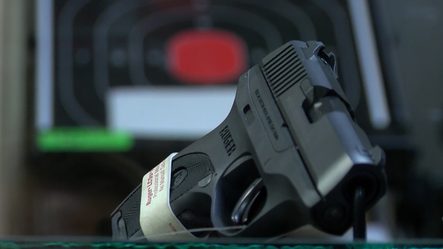 Permitless Carry Could Soon go to vote in Texas House