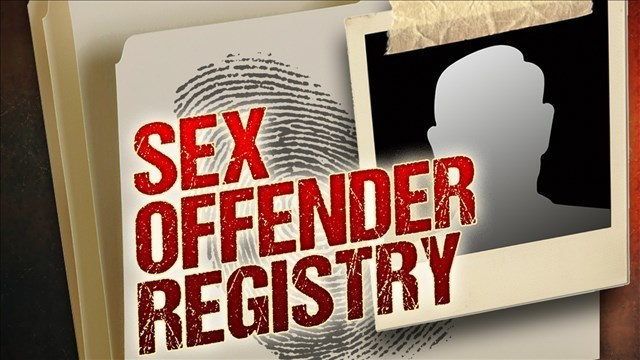 KRBC at 10: 391 Registered Sex Offenders in Abilene, Is Your Family Protected?