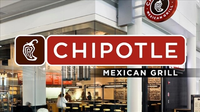 Chipotle Offers Buy One, Get One Entrees for Teachers