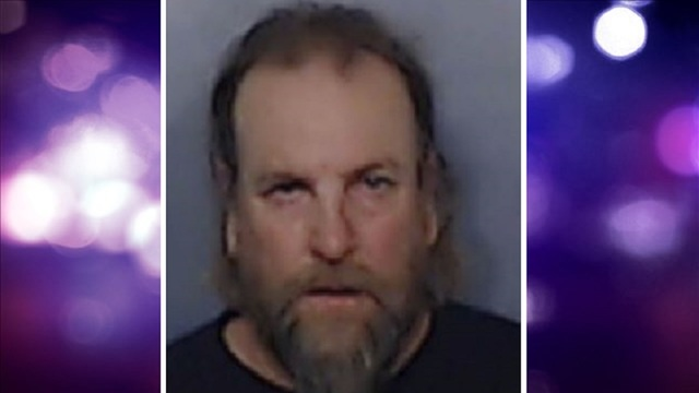 Accused Sex Offender out on Bond Arrested for Another Child Sex Crime