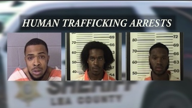Sheriff: Men Forcefully Took Lubbock Girl to New Mexico for Prostitution