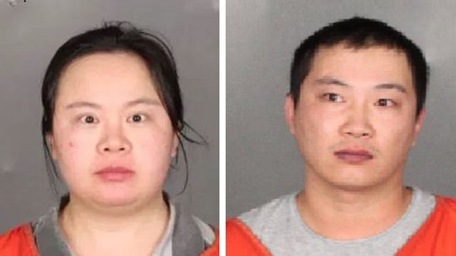 16 Chinese Women Victimized by Texas Trafficking Ring