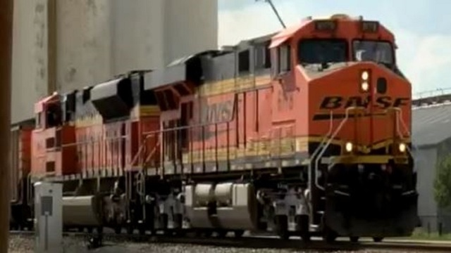 13-Year-Old Girl Hit and Killed by Train in Texas Panhandle
