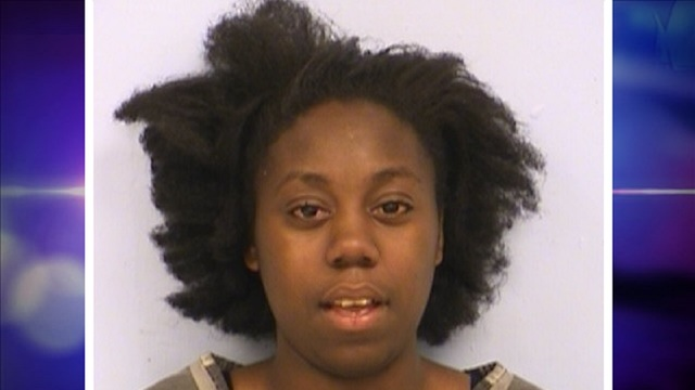 Texas: Mom's 911 call frees daughter from prostitution ring