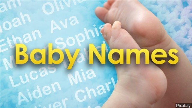 Top Baby Names in Texas for 2016 Revealed