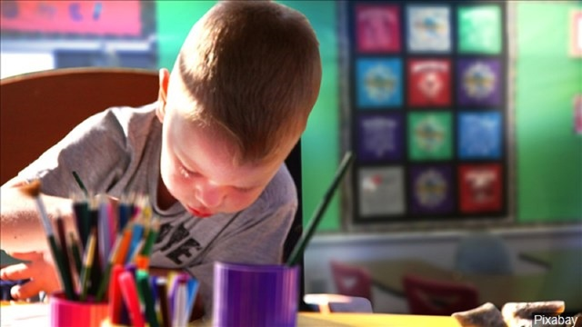 McAllen Elementary School Seeing Increased Success With Method for Teaching Dyslexic Students