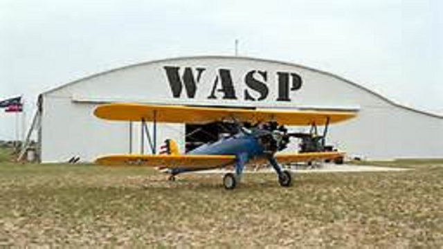 National WWII WASP Museum to Host Homecoming 2017