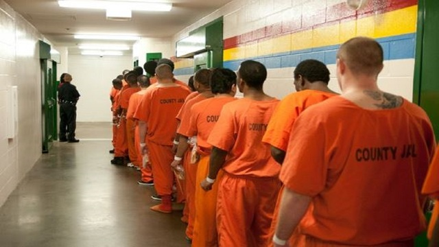 House votes to end jail time for being too poor to pay fines