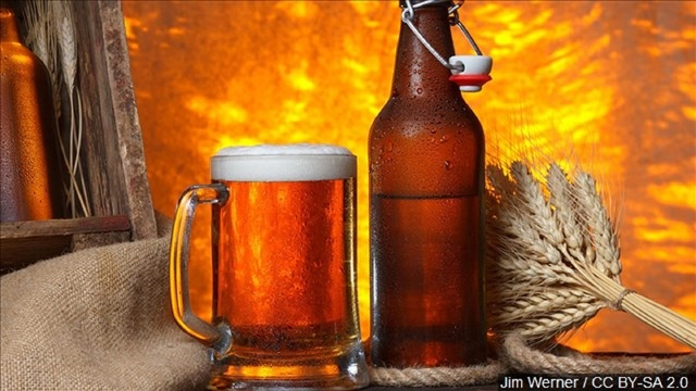 New Bill May Limit Craft Beer Brewers