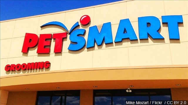 Owner: Dog Attacked, Killed in West Texas PetSmart