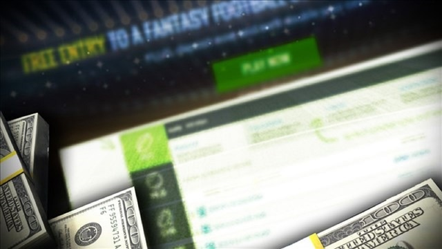 Paid Fantasy Sports Sites Still in Legal Limbo in Texas