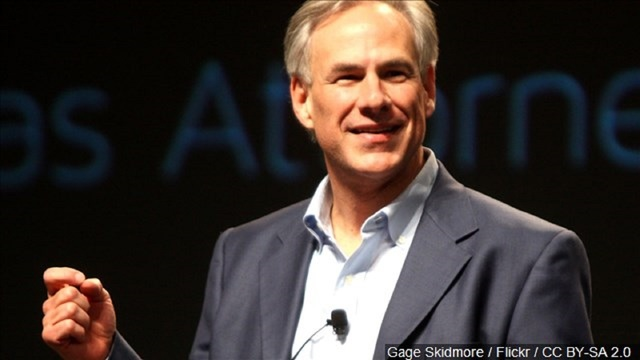 Governor Abbott Celebrates Texas' Call for Convention of States, Urges More to Join