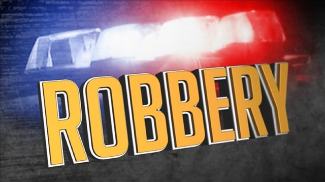 Another Abilene Convenience Store Robbed