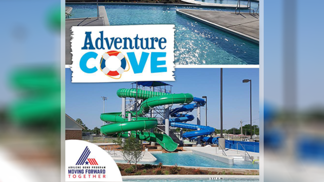 1000 Get Free Admission at 'Adventure Cove' Opening in Abilene