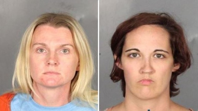 Texas Daycare Workers Arrested for Child Abuse