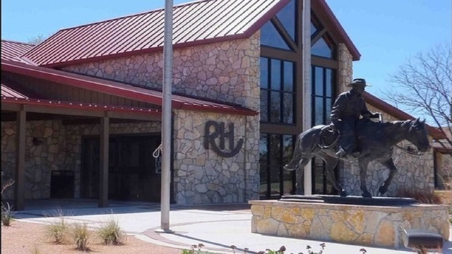 Western Art and Gear Show Coming to Lubbock's National Ranching Heritage Center