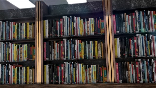 The Abilene Public Library Will Hold Their Annual Book Sale This Weekend, June 15-18