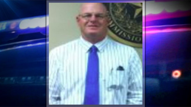 Taylor County Commissioner Gets Probation for Public Lewdness
