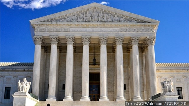 U.S. Supreme Court Ruling Could Imperil Texas Sex Offender Rules