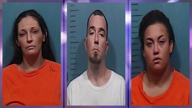 3 Suspects Charged with Capital Murder of Abilene Man