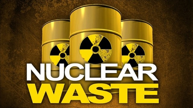 Amid Texas Nuclear Waste Site's Financial Woes, Judge Blocks Merger