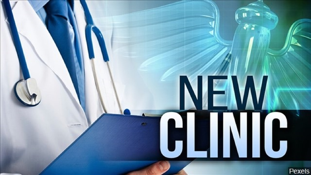 Cook Children's opening a new specilaty facility in Abilene to keep patients close to home
