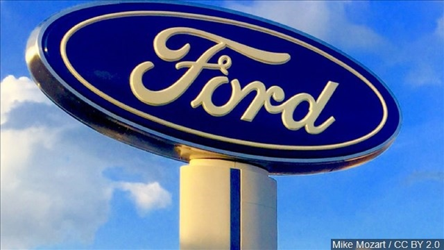 Ford issues recall for over 400,000 vehicles