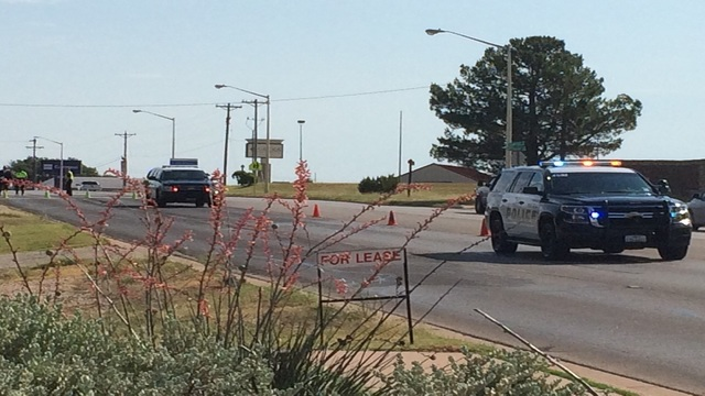 Man struck and killed in south Abilene identified