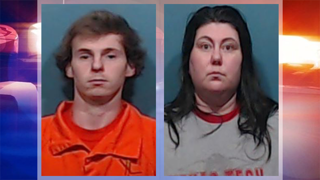 Suspects arrested for multiple dog attacks in Abilene