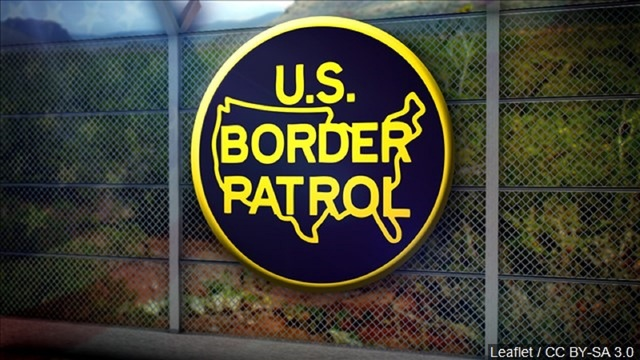 Former Border Patrol agent convicted of making false statement