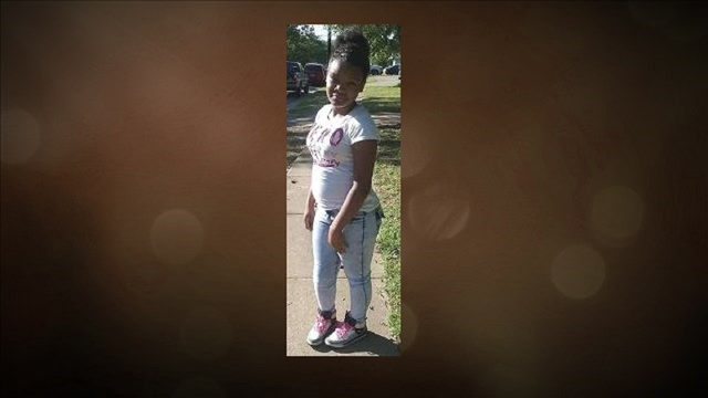 Amber Alert for Shavon Randle updated to include suspects