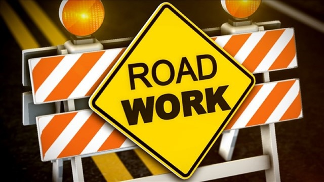Road work between Early and Zephyr continues Wednesday, July 12